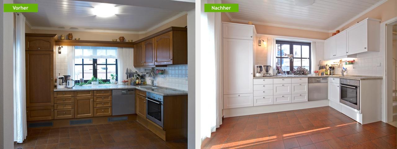 Renovierungslösungen | PORTAS Partner Gebr. Dobler GbR - Häusern
